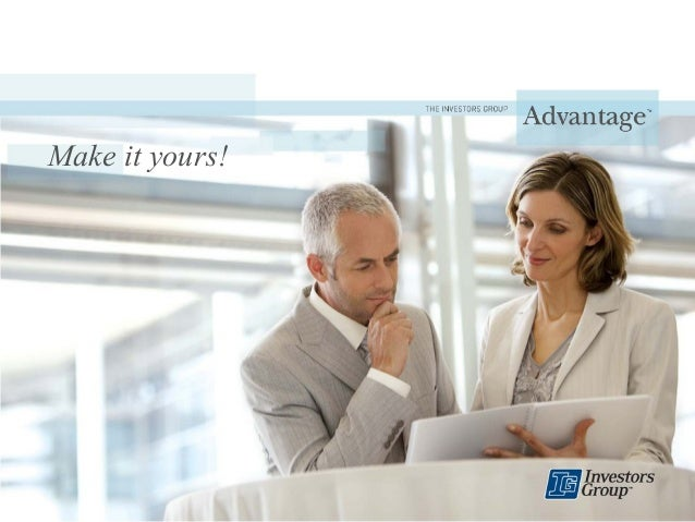 Career Opportunities  The Investors Group Advantage