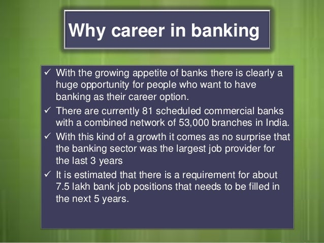 career goals in banking industry We confidently offer this guarantee based upon 30+ years' leading the industry  strategies to focus on keywords and your career goals  banking resume: sample.
