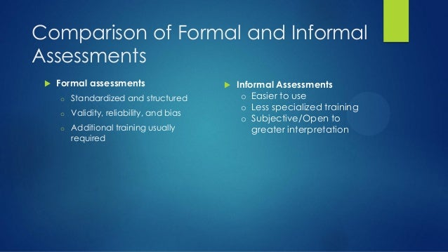 standardizedtestsandinformal reading assessments essay running head: standardized tests and informal reading assessment standardized tests and informal reading assessments.