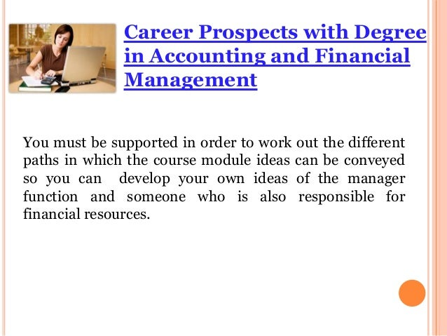 how to become an accountant with a degree