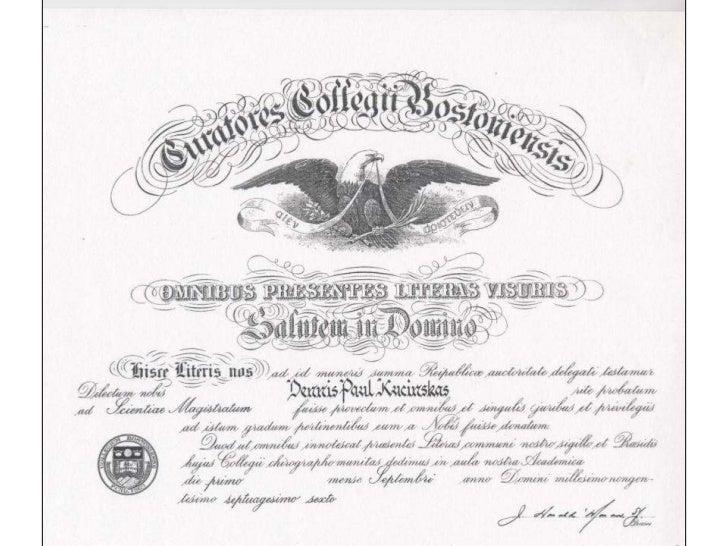 Career Schools And Certificates