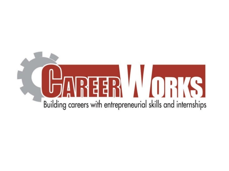 Test - CareerWorks intro presentation