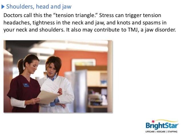 Stress: A Serious Asthma Trigger