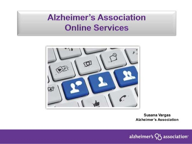 Alzheimer's and Dementia Caregiver center