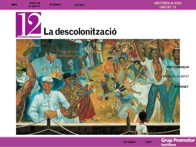 012 La descolonització