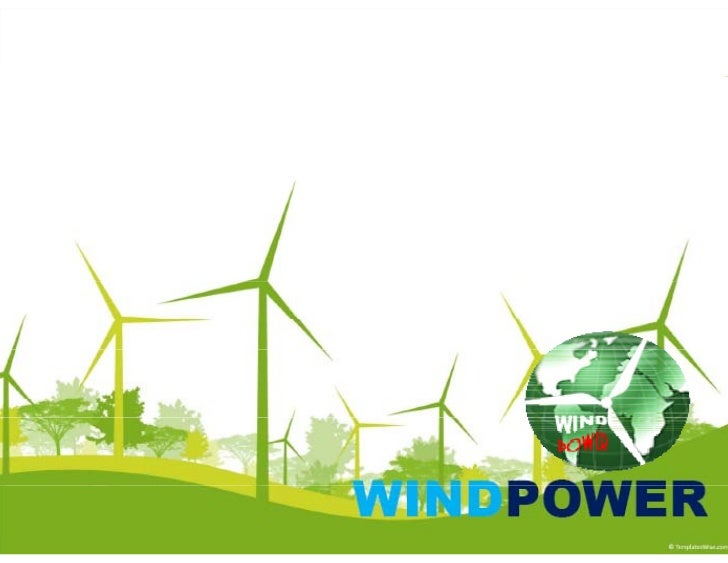 Wind Turbines and wind power made easy
