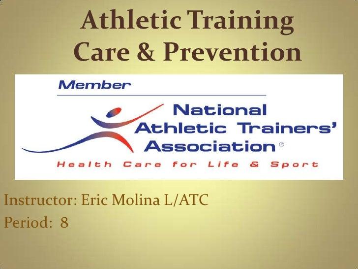 Care & Prevention Ch1
