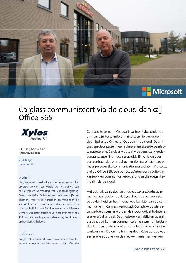 Carglass nl