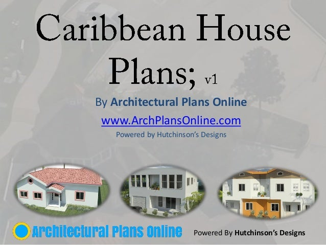Jamaican house plans 2 bedrooms home design and style for 3 bedroom caribbean house plans