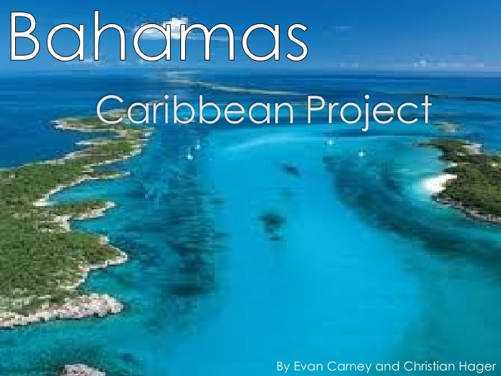 Caribbean project remake
