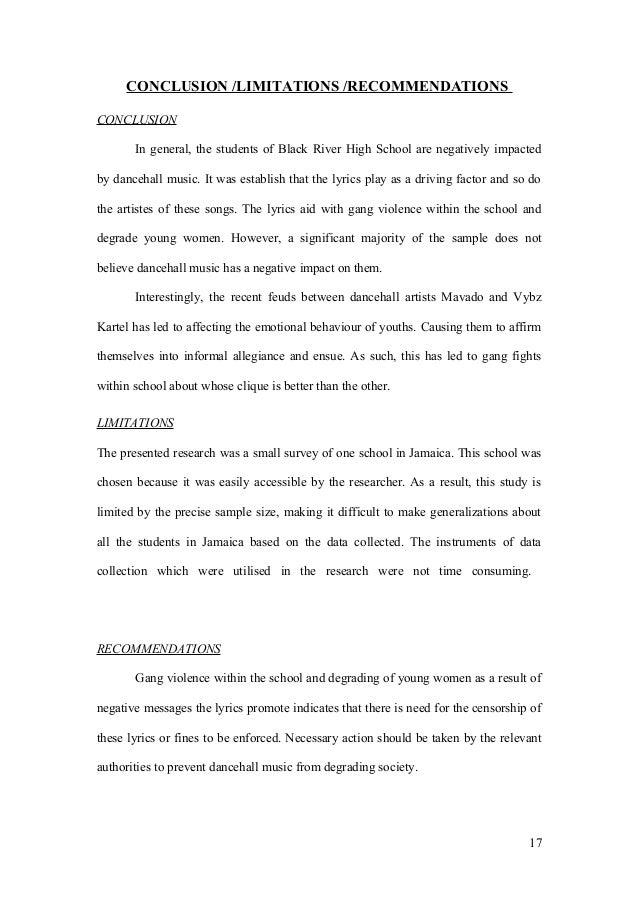marine pollution thesis statement
