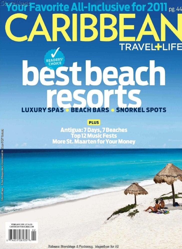 Caribbean travel life_2011-01_02