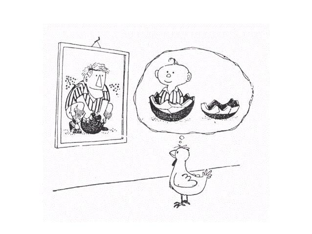 Caricaturasde quino