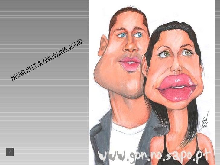Caricature acteurs paulette