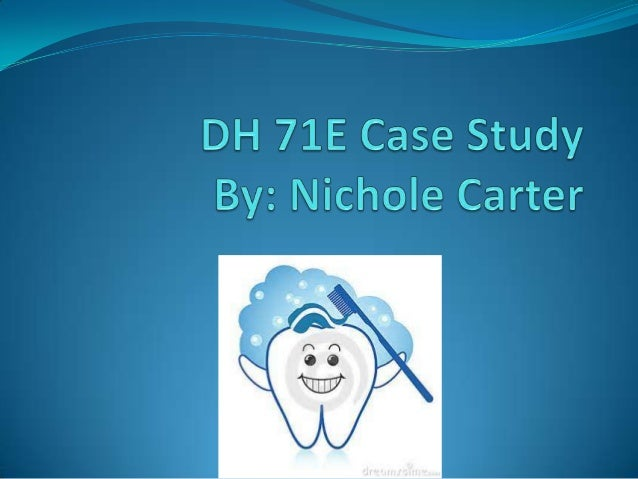 Caries risk