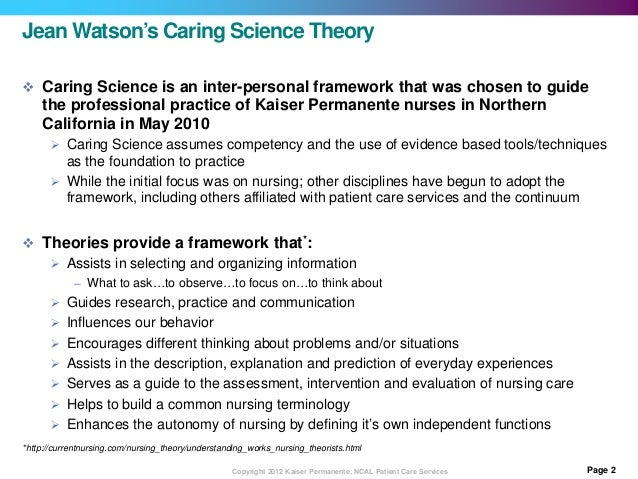 compare and contrast jean watson and myra levine Start studying nursing theory & research learn vocabulary  jean watson, patricia benner  myra levine theory: conservation.