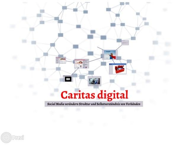 Caritas digital