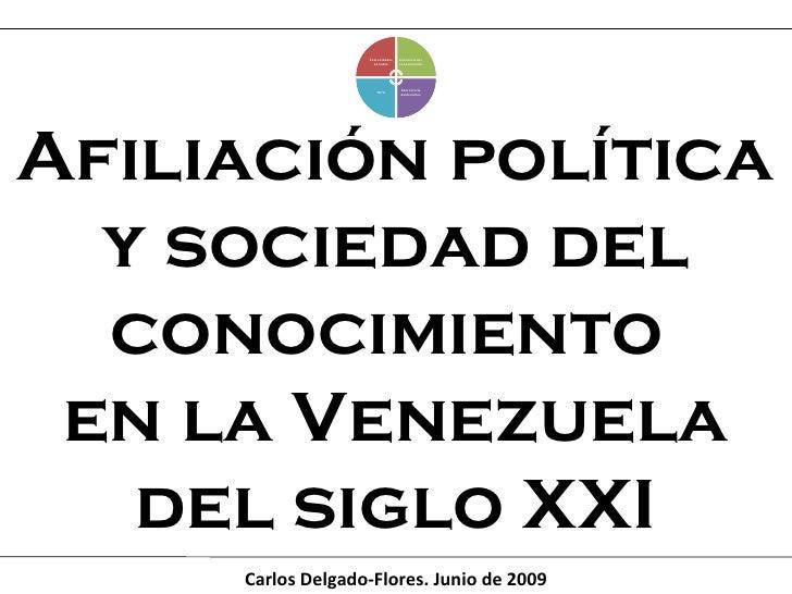 Comunidades   Economía del                      de habla    conocimiento                                      Democracia  ...