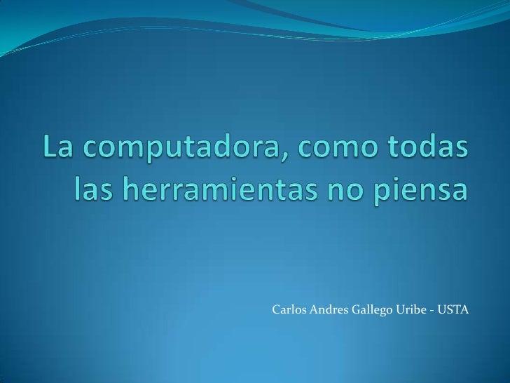 Carlos gallego   conceptos programacion
