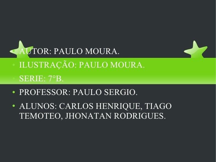 O hipopotamo e o javali  <ul><li>AUTOR: PAULO MOURA. </li></ul><ul><li>ILUSTRAÇÃO: PAULO MOURA. </li></ul><ul><li>SERIE: 7...