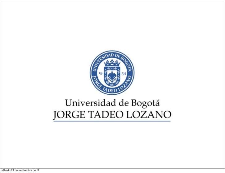 Carlos mauricio lópez   sem y seo - 2012-2