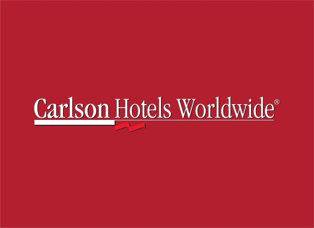 Carlson Hotels Worldwide - Magazine