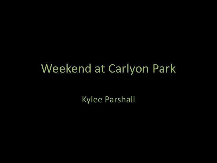 Carlyon