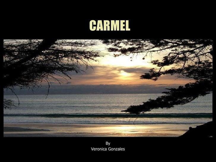 Carmel[1]
