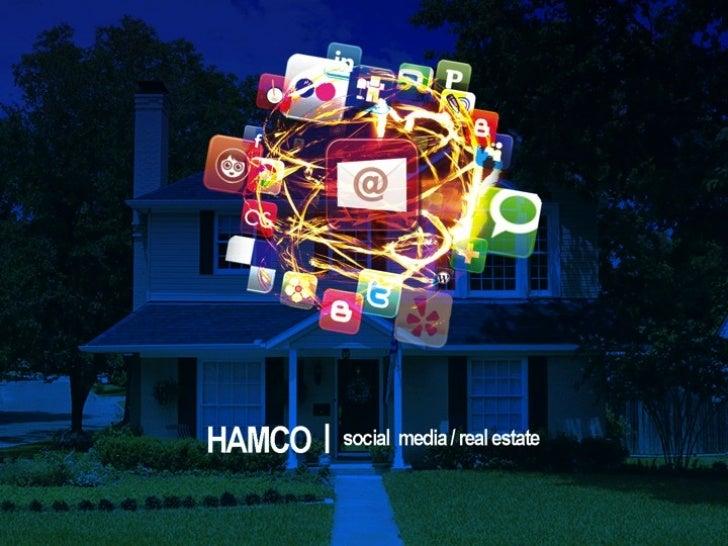 HAMCO Presentation