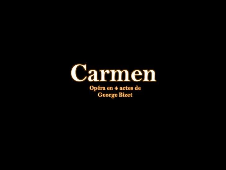 Carmen.Français