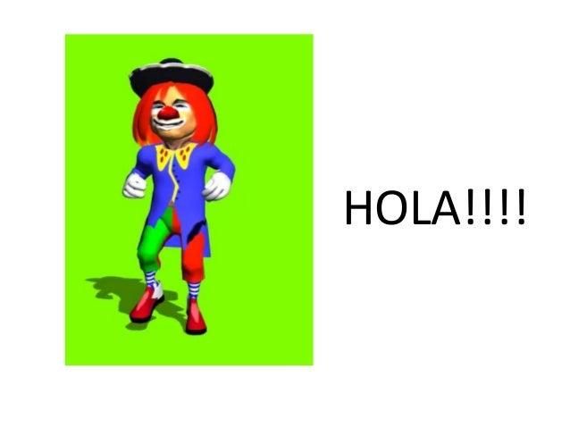 HOLA!!!!