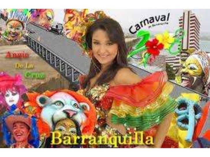 Carnaval barraquilla