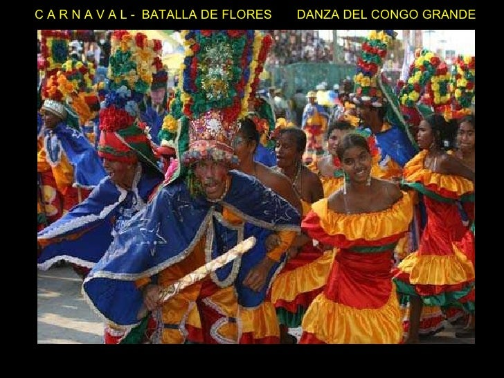Carnaval-Colombia