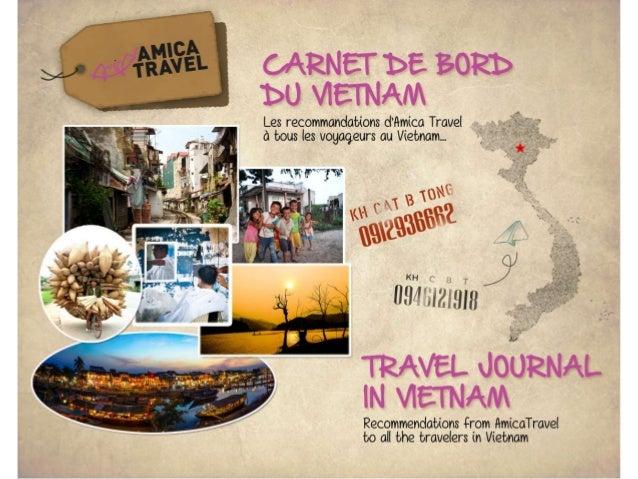 Tous les bons plans pour votre voyage au Vietnam