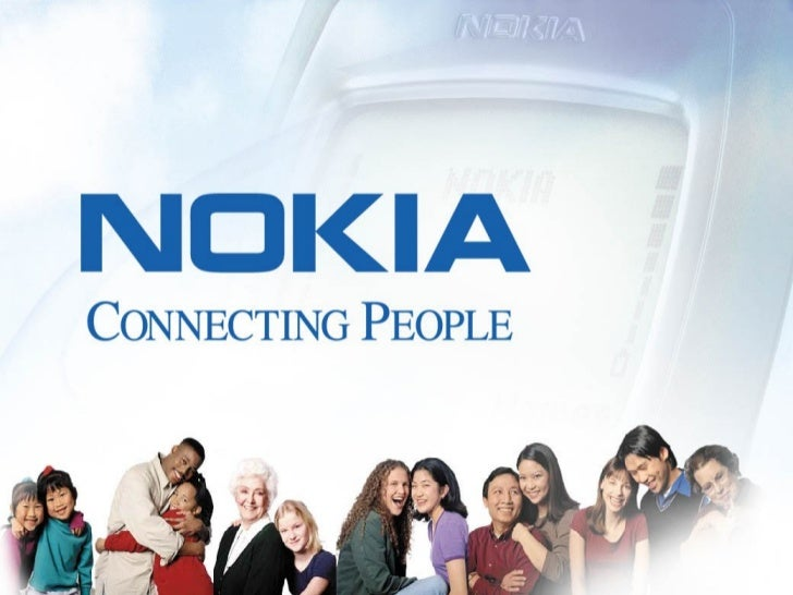 Nokia Group in Consumer Electronics