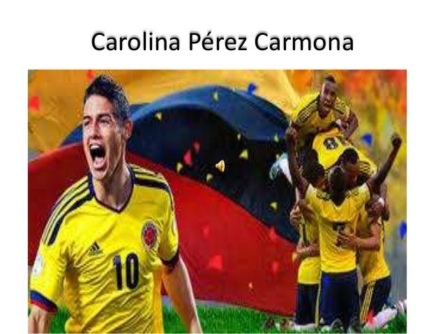 Carolina Pérez Carmona