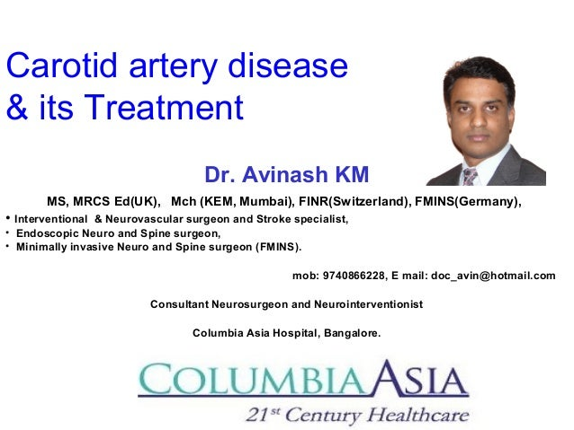 thesis on carotid artery disease Your carotid arteries are two large blood vessels in your neck they supply your brain and head with blood if you have carotid artery disease, the arteries become narrow or blocked, usually because of atherosclerosisatherosclerosis is the buildup of plaque, which is made up of fat, cholesterol, calcium, and other substances found in the blood.