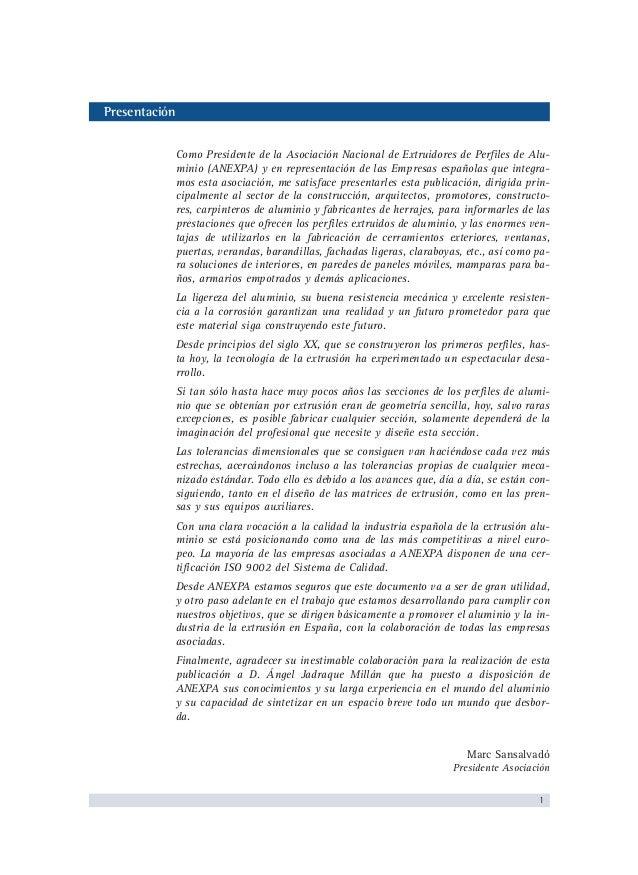 Manual carpinteria aluminio pdf merge - Carpinteria de aluminio en vigo ...