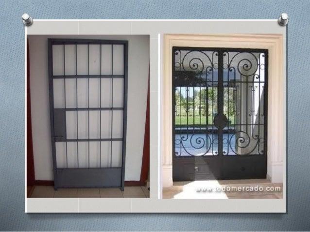 Carpinteria metalica expo for Modelos de puertas de aluminio para interiores