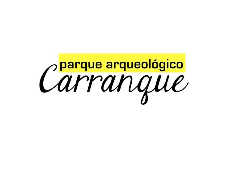 Presentación Proyecto Carranque