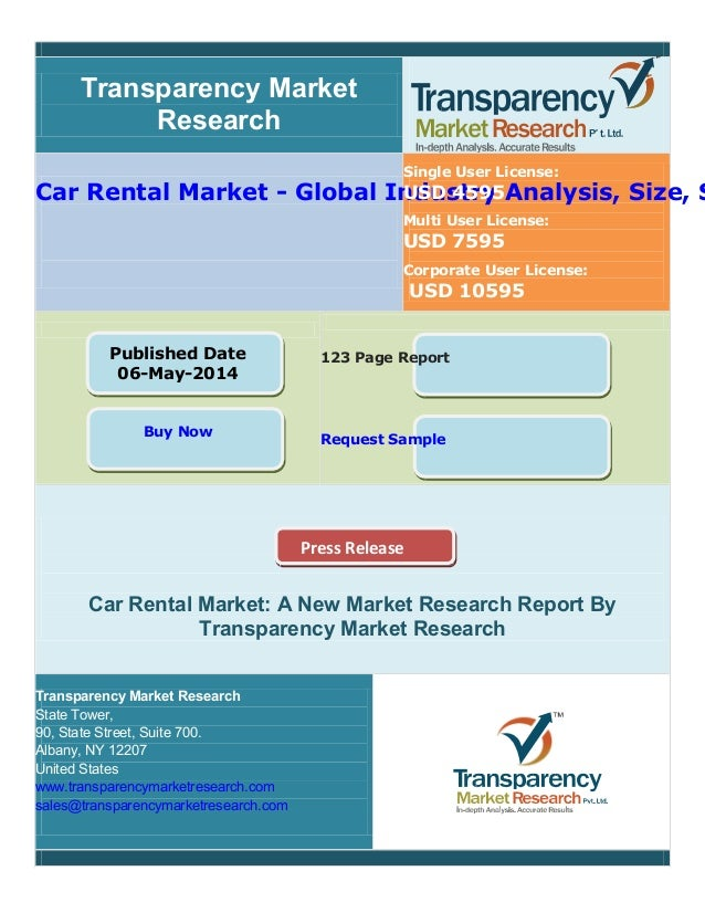 Car rental market global industry analysis size share for Motor trend app not working