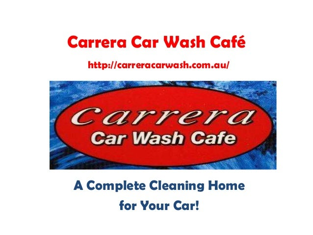 Hand car wash melbourne prices 10