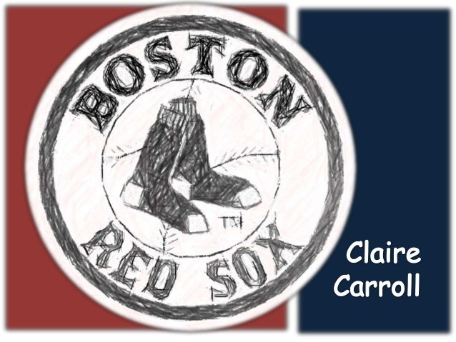 Carroll.slideshare.red sox