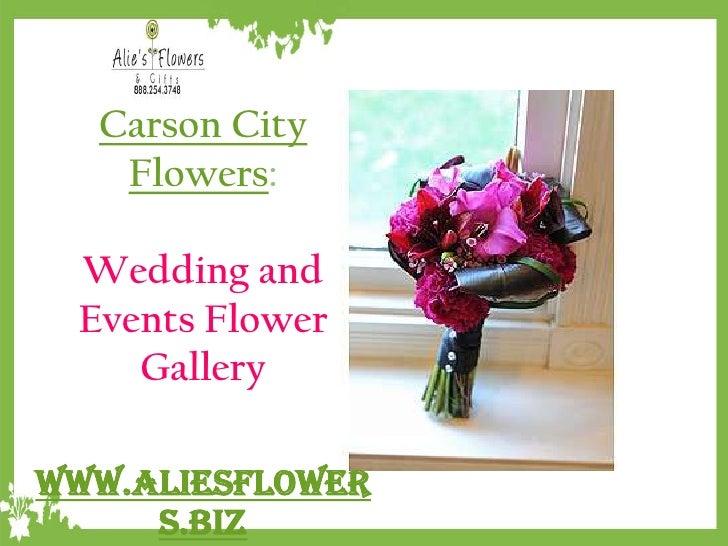 Carson City   Flowers: Wedding and Events Flower    Gallerywww.aliesflower     s.biz
