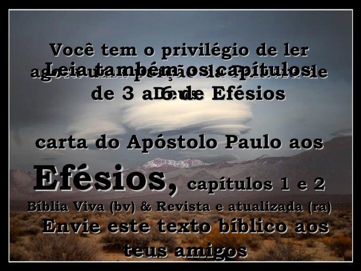 Carta do Apostolo Paulo aos