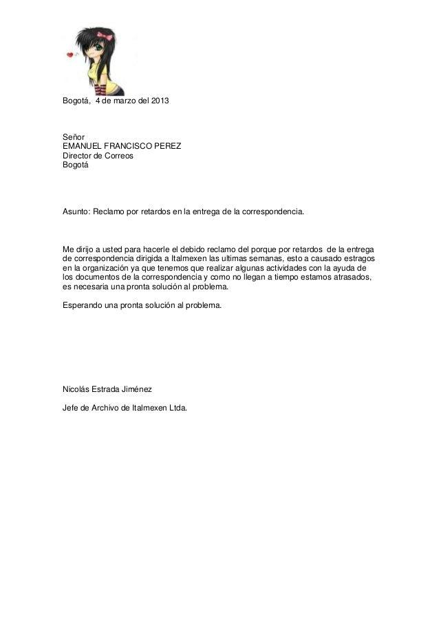 Que Es La Carta Comercial Es Slideshare | apexwallpapers.com