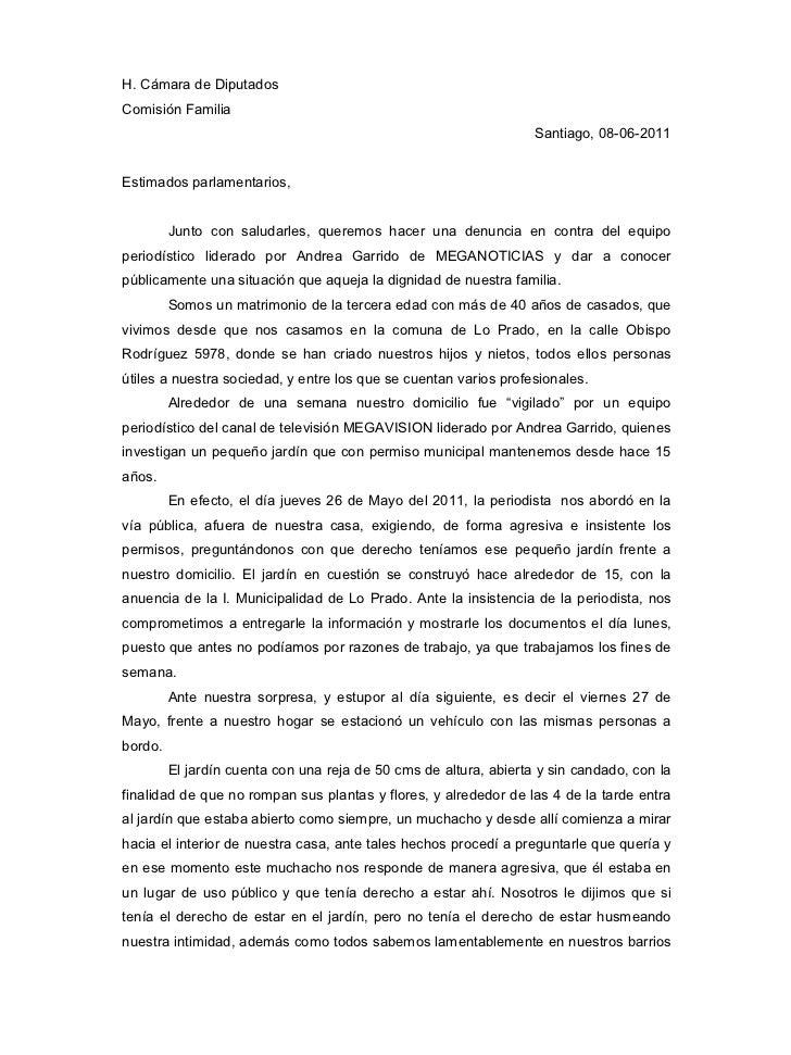 Carta comision familia_ibarra