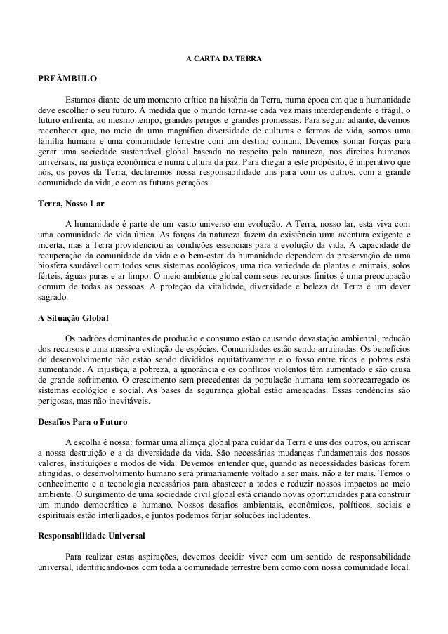 Carta da terra (1)