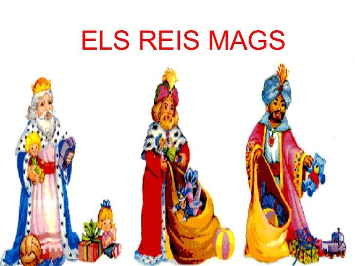 ELS REIS MAGS