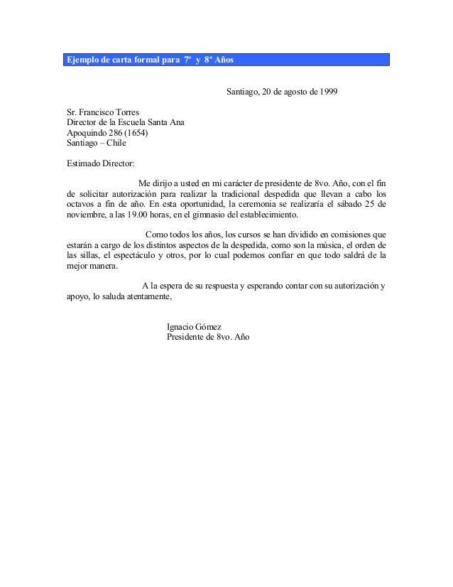 De Cover Letter